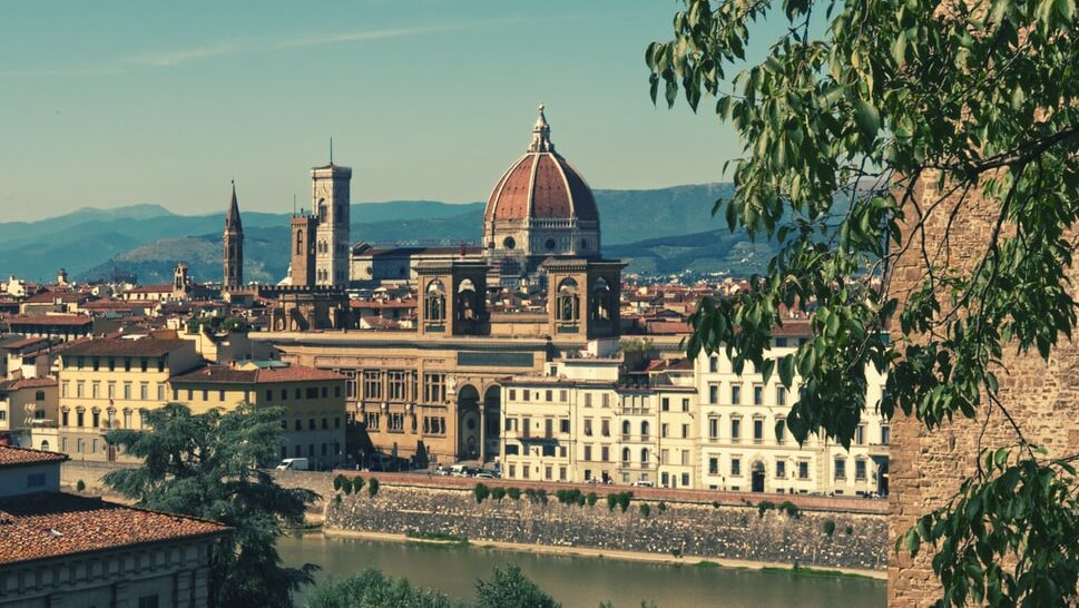 Florenz Wein Rätsel Titelbild