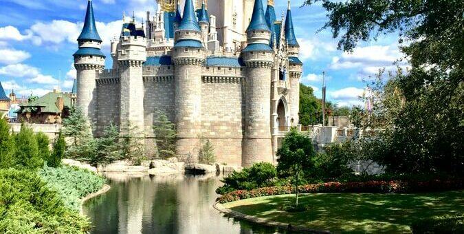 Prinzessin Hexe See Rätsel Titelbild